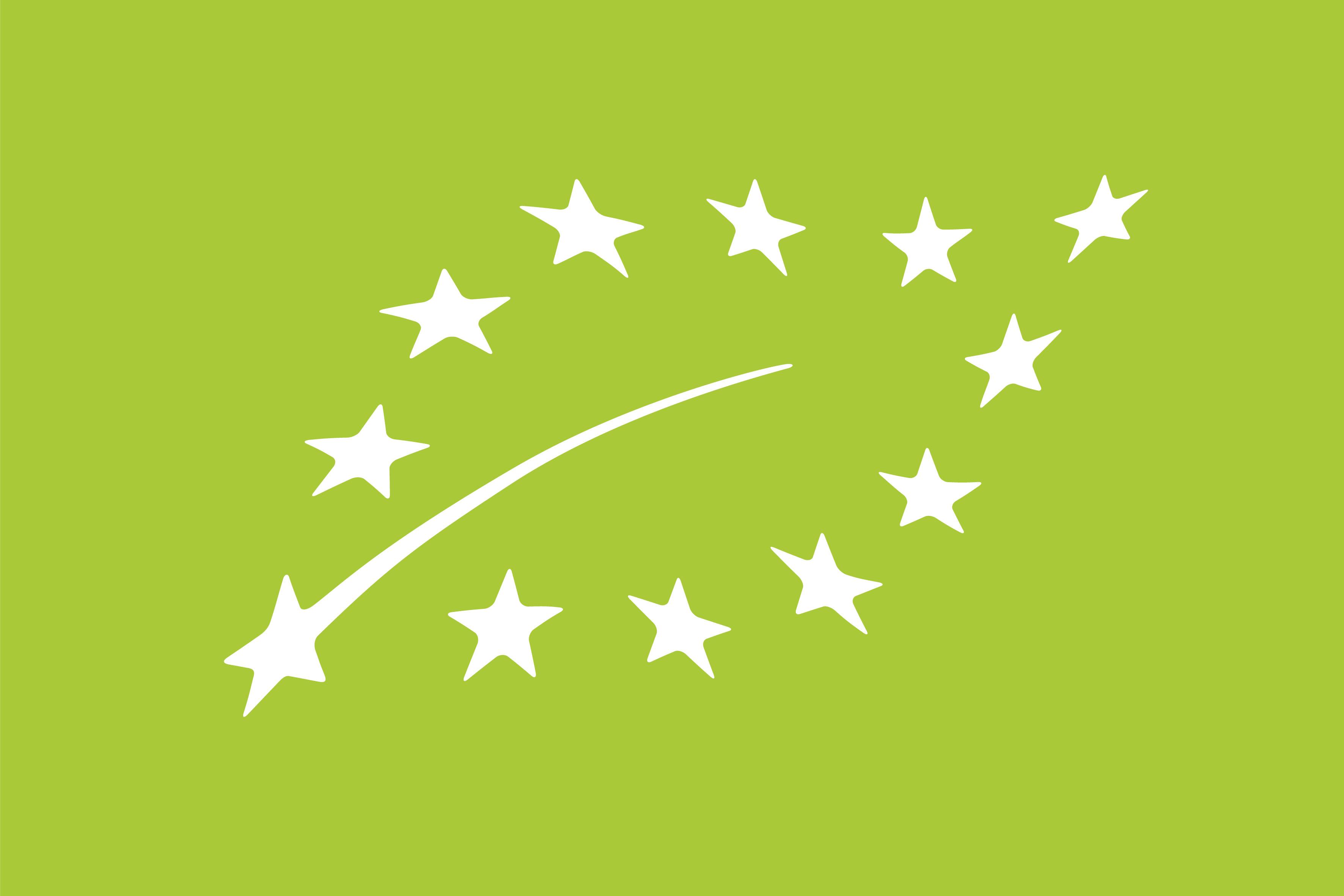 EU-Bio-Logo Bio-Landwirtschaft