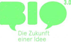 Bio 3.0 #biodreinull Logo Freiland Verband Anliegen